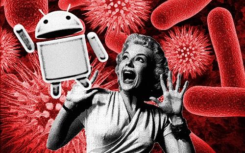 Kit fai da te per malware Android