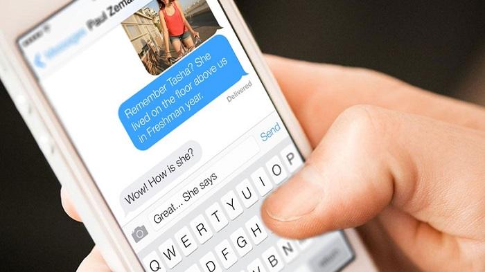 chat messaggi