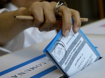 elezioni comunali-italia