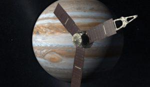 Juno, missione compiuta: la sonda della NASA ha raggiunto Giove