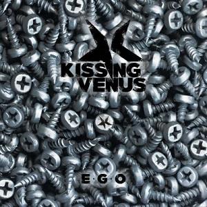 kissing venus ego