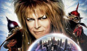 Labyrinth compie 30 anni: David Bowie e il fascino erotico del Re dei Goblin
