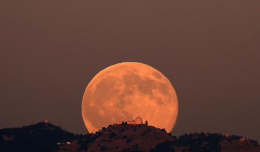 luna e terremoti