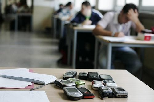 ESAME DI MATURITA NELLE SCUOLE DI STUDENTI PROVA