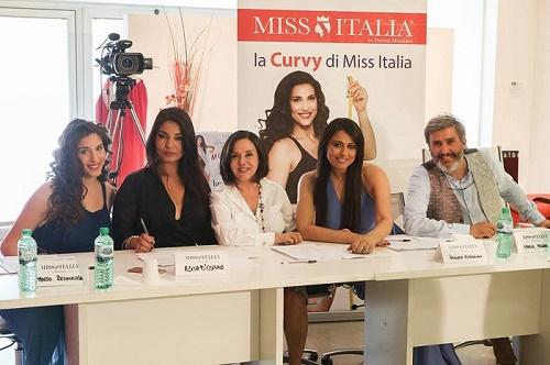 miss italia giuria