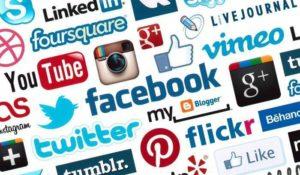 Facebook, Twitter e Instagram potrebbero disturbare il sonno