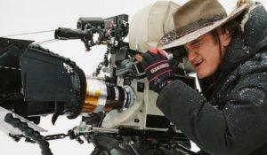 Quentin Tarantino, dopo il decimo film l'addio al cinema