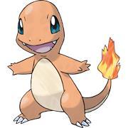 pokemon go charmender
