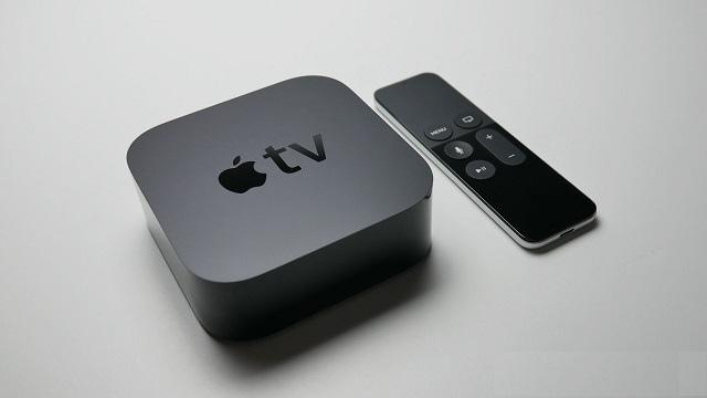 apple una serie tv
