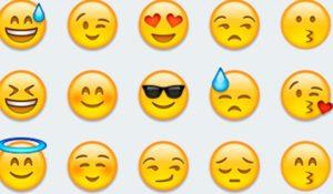 Emoji, uno strumento per imparare l'inglese divertendosi