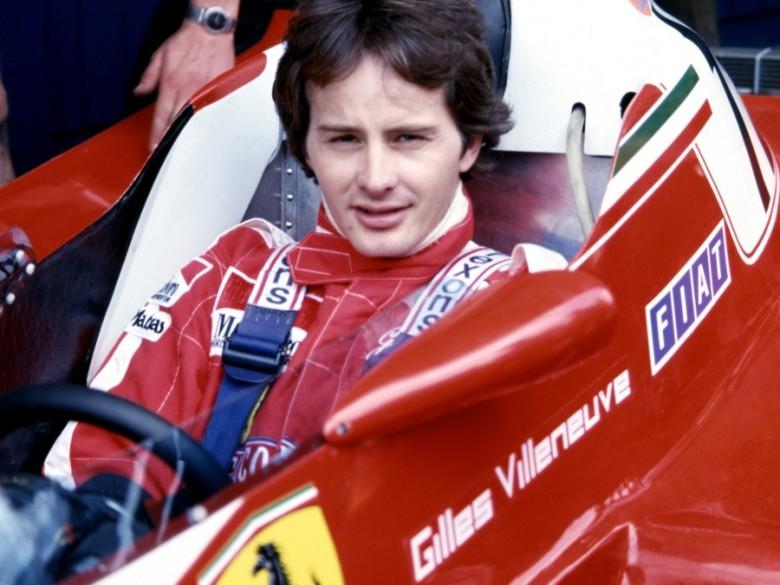 Gilles-Villeneuve