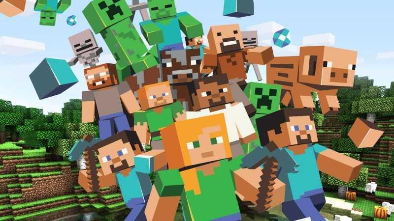 come funzionano i Minecraft coin