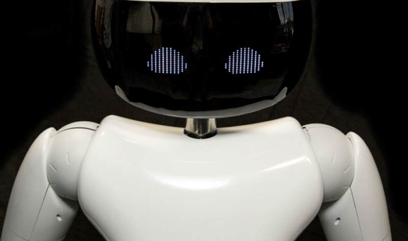 R1 il primo robot casalingo (3)