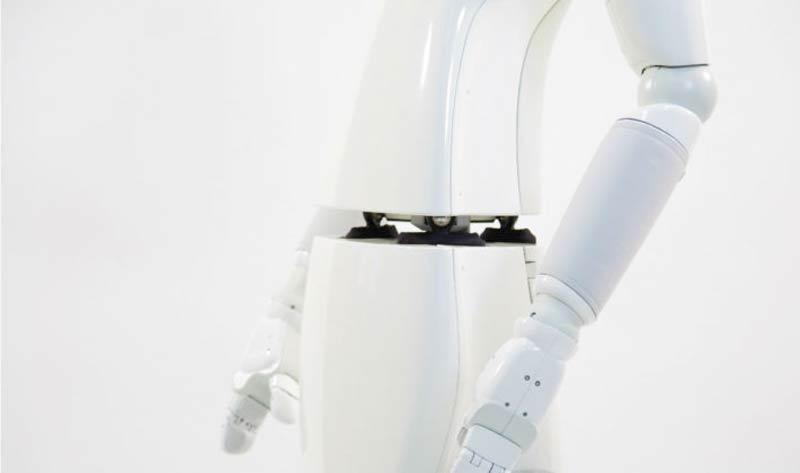 R1 il primo robot casalingo (5)