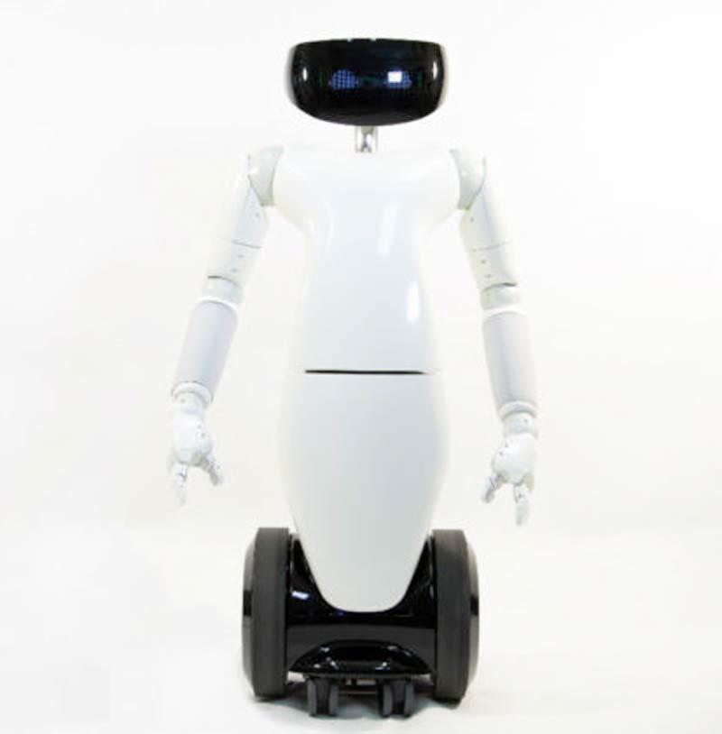 R1 il primo robot casalingo (6)