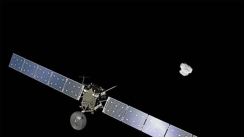 Rosetta_ultima_missione_approaching_comet