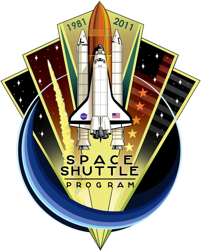 programma_Space_Shuttle_Commemorative_Patch