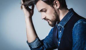 Valerio Scanu conquista il disco di platino con Finalmente Piove