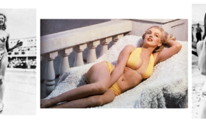 HAPPY Bikini DAY! Quest'anno 71 anni e non sentirli