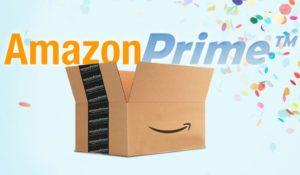Amazon Prime Day, arrivano i super saldi: guida all'acquisto