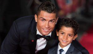 Cristiano Ronaldo, secondo figlio da madre surrogata in arrivo?