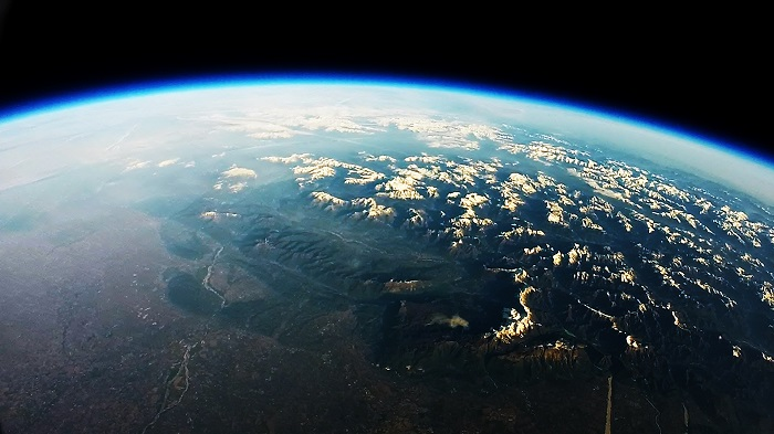 effetti buco dell'ozono