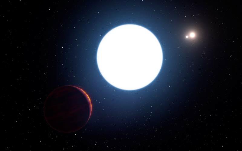 eso pianeta con tre soli (1)