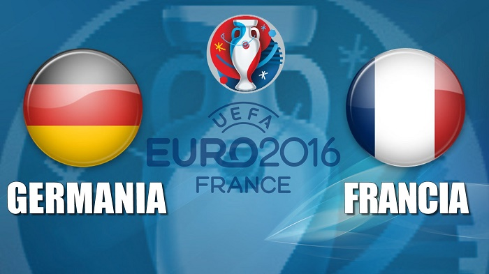 germania vs francia