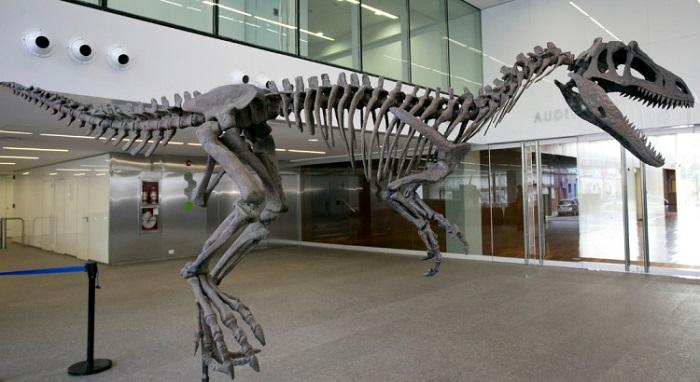gualicho dinosauro