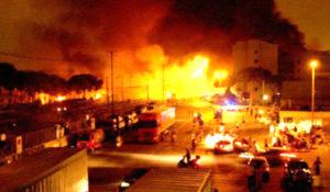 Strage di Viareggio, cosa accadde il 29 giugno 2009