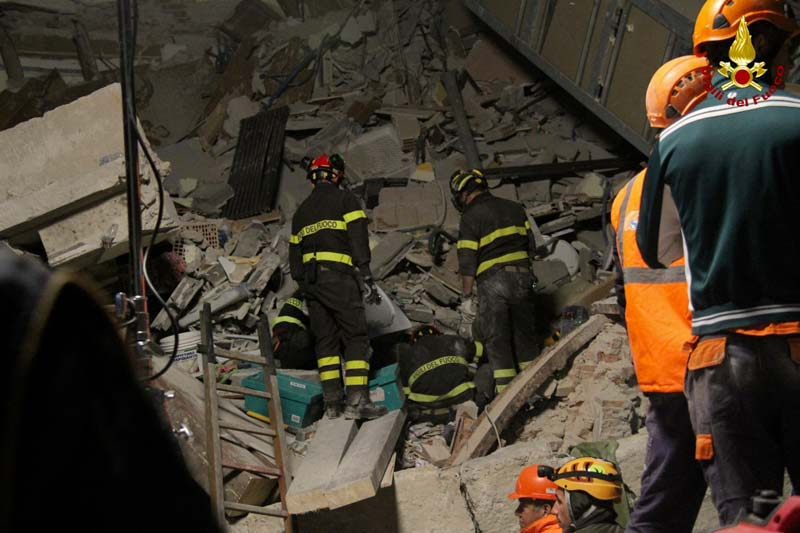 aree a rischio sismico