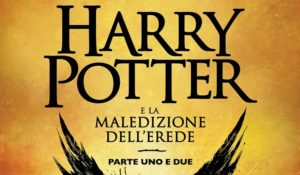 Harry Potter e la maledizione dell'erede: il 24 settembre si torna a Hogwarts