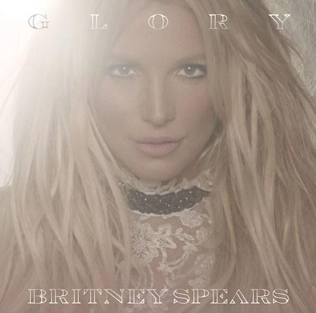 il nuovo album di Britney spears
