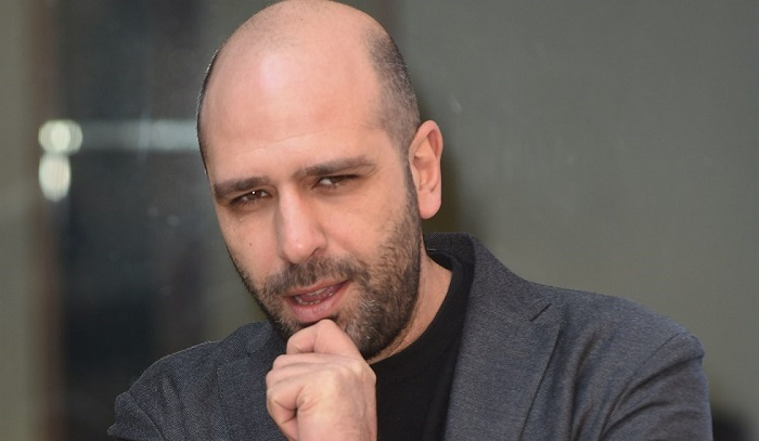 checco zalone morto
