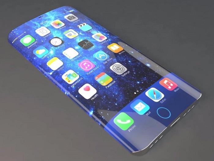 iphone 7 curvo