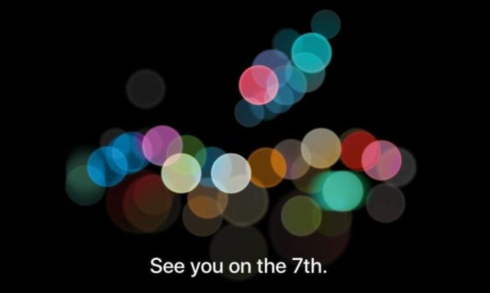 iphone 7 apple svela la data di uscita ufficiale