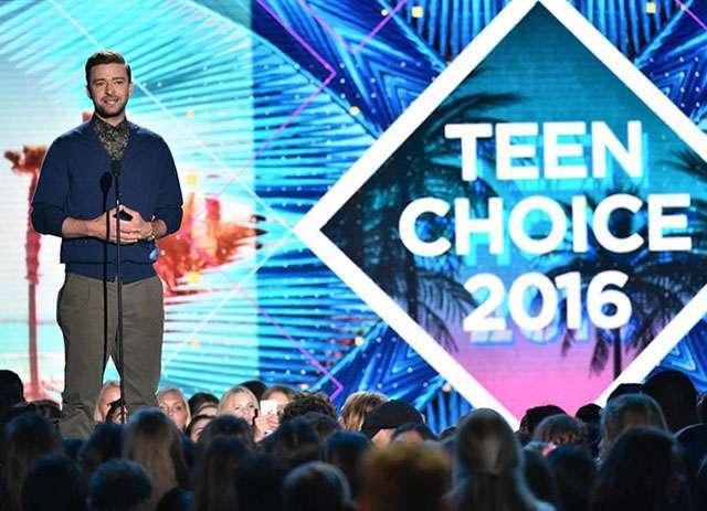 teen choice awards tutti i vincitori