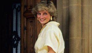 Lady D, a Buckingham Palace in mostra la sua stanza privata
