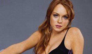 Lindsay Lohan e il dito mozzato: ennesima disavventura per l'attrice. Il video
