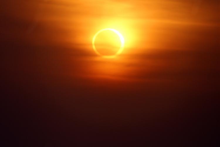 il sole: storia di una stella