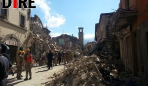 Terremoto di Amatrice un anno dopo: lo sciame sismico è finito?
