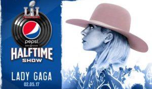 Lady Gaga al Super Bowl 2017. La cantante conferma i rumors sui social