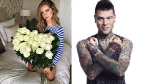 Fedez e Chiara Ferragni su Vanity Fair: nel futuro progetti di matrimonio e famiglia