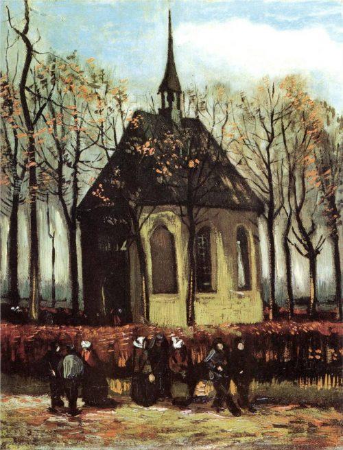 quadri_di_Van_Gogh