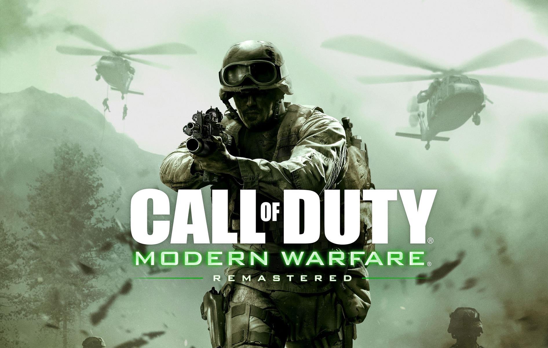 Call-of-Duty-Modern-Warfare-Remastered-1