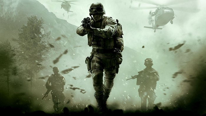 film di call of duty