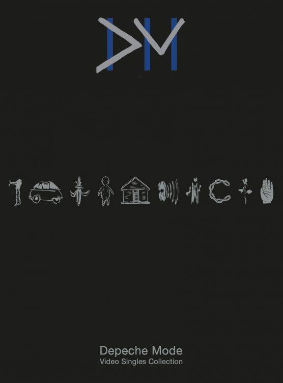 prima single collection dei depeche mode