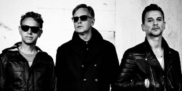 Depeche Mode date italiane