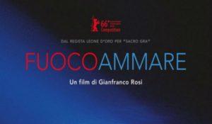 Miglior film in lingua straniera: è Fuocoammare il candidato italiano agli Oscar