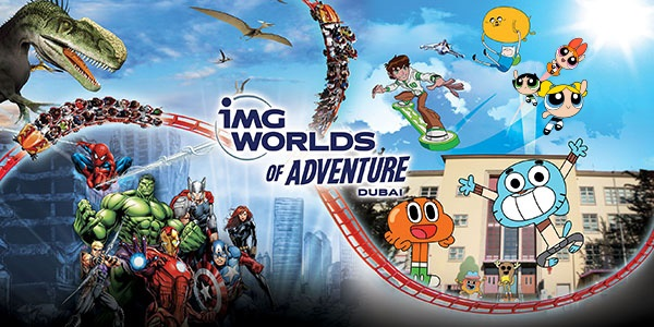 IMG Worlds of Adventure 3